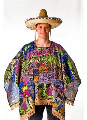 Костюм мексиканца национальный