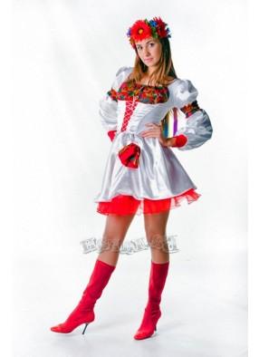 Костюм украинки Наталки