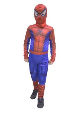 Костюм человека паука 3D
