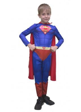 Костюм супергеря 3D