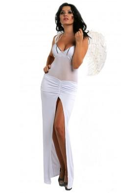 Костюм Ангельской дивы фото