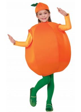Костюм Апельсин детский