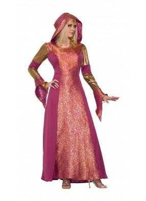 Костюм арабская Королева
