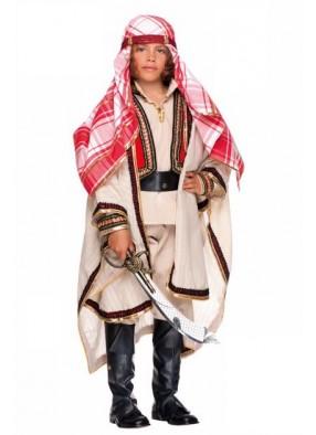 Костюм Арабский шейх детский