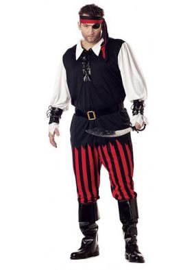 Костюм бесстрашного пирата