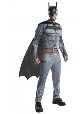 Костюм Бэтмена из Аркхема фото