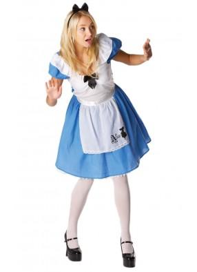Костюм чудесной Алисы для взрослых фото