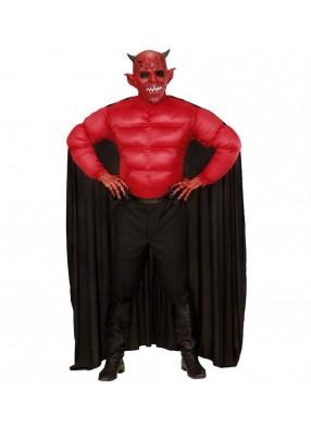 Костюм демона из Иннсмута