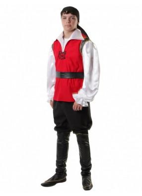 Костюм дерзкого пирата мужской фото
