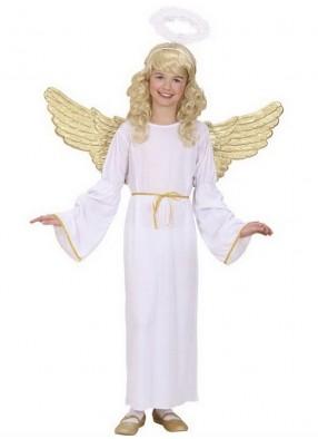 Костюм Девочка Ангел 1 фото