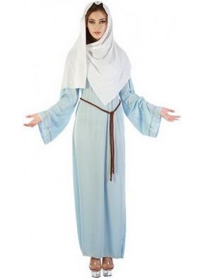 Костюм Девы Марии
