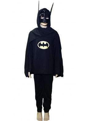 Костюм для мальчиков Бэтмен фото