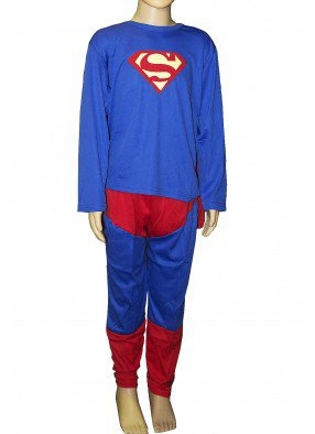 Костюм для мальчиков Супермен фото