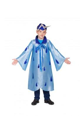 Костюм дождя для мальчика
