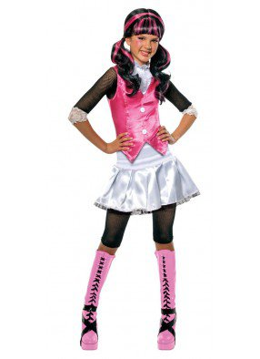 Костюм Дракулауры Monster High