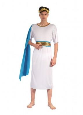 Костюм древнегреческого Бога с поясом
