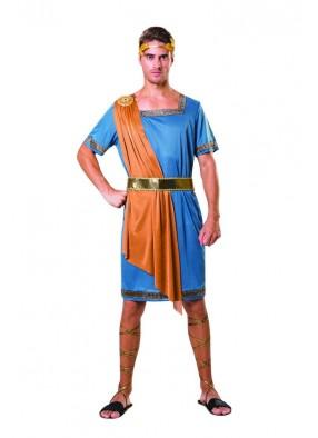 Костюм древнегреческого принца