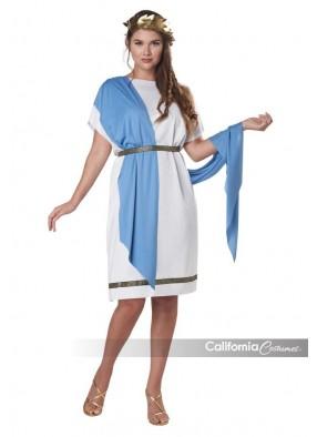 Костюм древнегреческой королевы