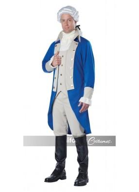Костюм Джорджа Вашингтона