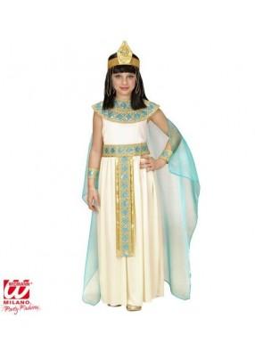Костюм егиептской царицы для девочки