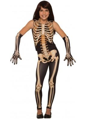Костюм египетского скелета