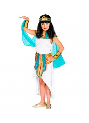 Костюм Египетской царицы для девочки
