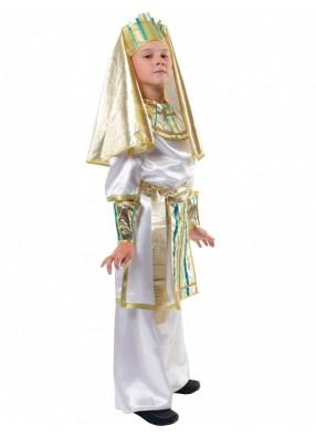 Костюм Фараона для мальчика