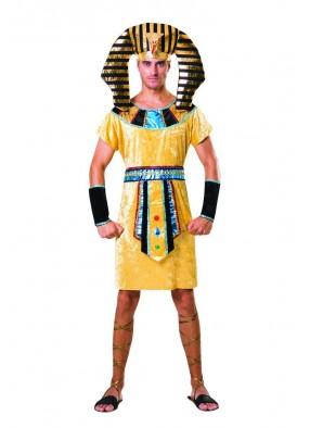 Костюм фараона Нижнего Египта