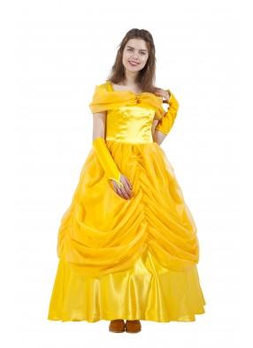 Костюм французской принцессы фото