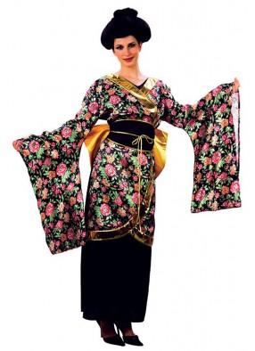 Японский костюм гейши