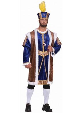 Костюм Генриха VIII