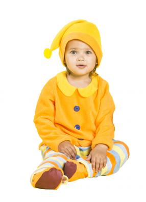 Костюм Гномика для новорожденного 1 фото