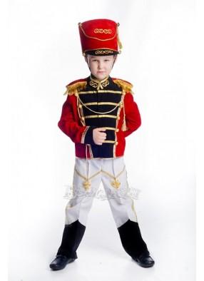 Гусарский костюм