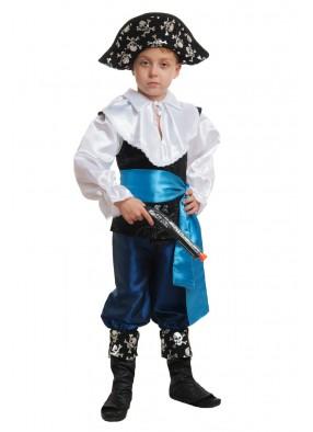 Костюм капитана Флинта для мальчика