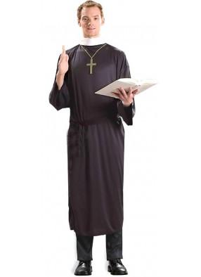 Костюм Католический священник взрослый