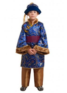 Костюм китайца для мальчика