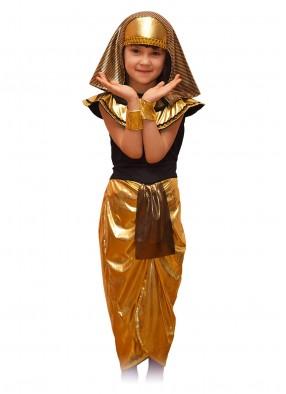 Костюм Клеопатры для ребенка