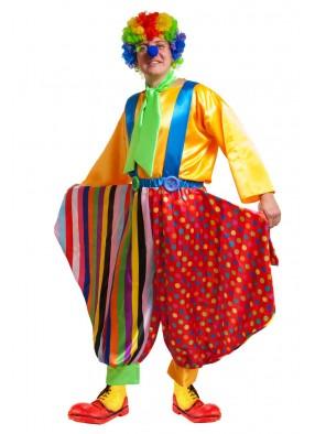 Костюм клоуна для мужчин
