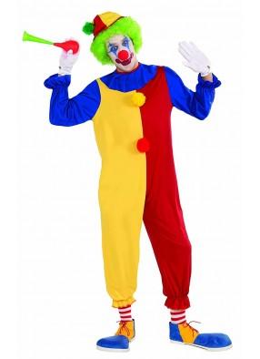 Костюм клоуна с праздника фото