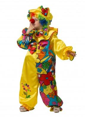 Костюм Клоуна сказочный фото