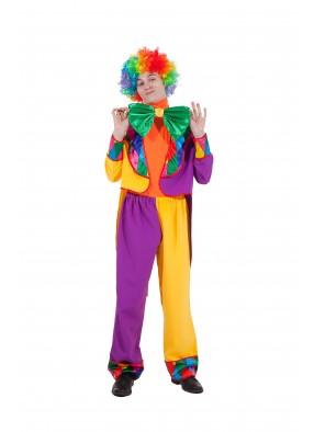 Костюм Клоуна во фраке фото