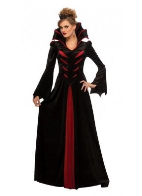 Костюм королевы вампиров фото