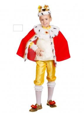 Костюм короля Генри для мальчика