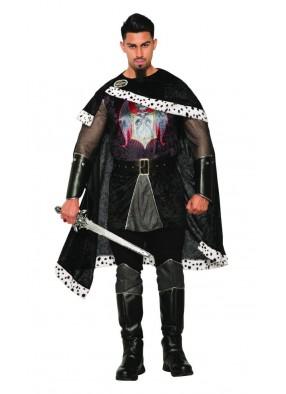 Костюм короля инквизиции