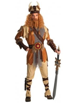Костюм короля викингов