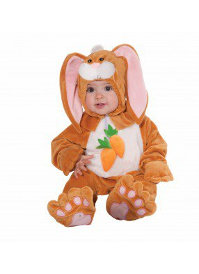 Костюм кролика малыша