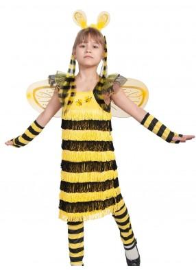 Костюм летней пчелки