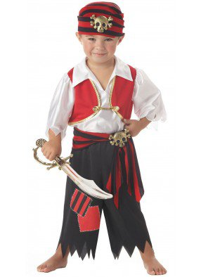 Костюм Маленький пират детский