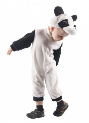 Костюм маленькой Панды
