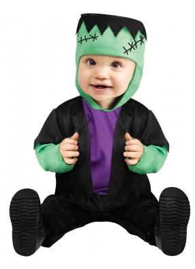 Костюм малыша Франкенштейна фото